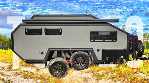 top   camper trailers   youtube