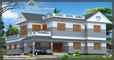 16 Awesome House Elevation Designs  Home Appliance
