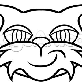 Minecraft Stampy Coloring Page Free Printable