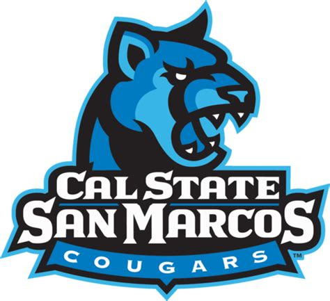 Image result for cal state san marcos logo