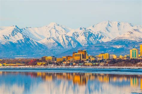 anchorage photo gallery fodors travel