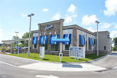 Net Lease Culvers Property Profile and Cap Rates - The ...