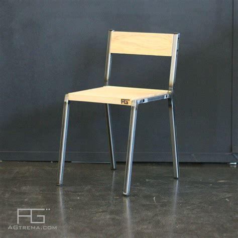 chaise acier chaise enfant 2 8 ans bois massif acie artisanat