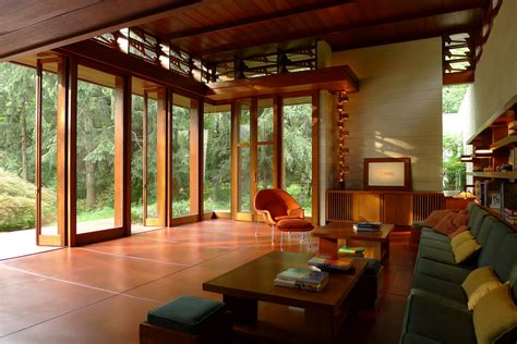 gallery  frank lloyd wright house saved
