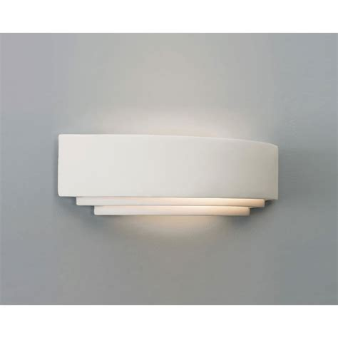 astro 0617 amalfi plus 520 plaster wall light 32w