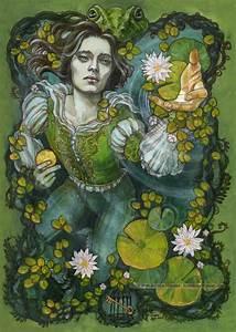 Fairy Tales & Fantasy | Bohemian Weasel