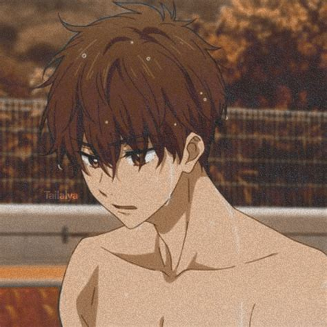 🖤 Aesthetic Anime Guy Pfp 2021
