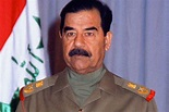 Profile: Saddam Hussein (28 April 1937 – 30 December 2006 ...