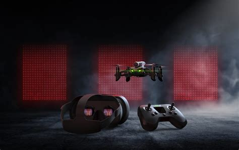 parrot mambo fpv    drone racing upgrade trusted reviews