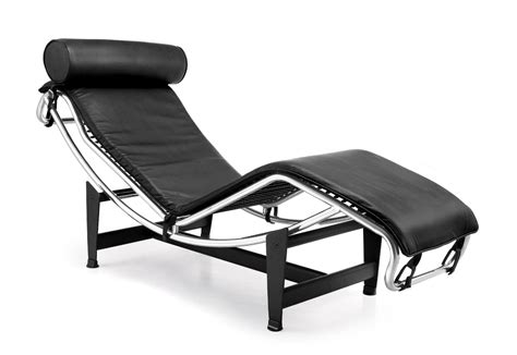 le corbusier chaise longue celebrate le corbusier top 5 most works
