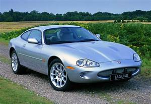 1998 Jaguar XKR Coupe - specifications, photo, price