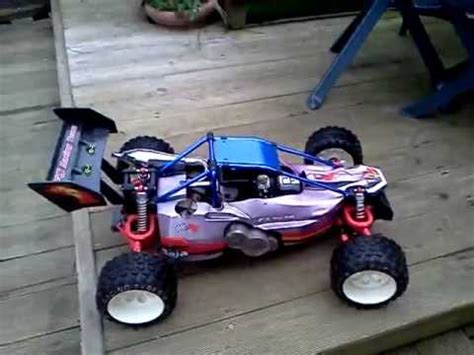 Sw Boat Hobbyking by Yankee 25cc Rc De 1997 Turn Voiture Rc 1 5 Doovi