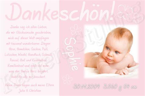 dank karte geburt 30 foto danksagungen karte geburt baby dankeskarte ebay