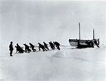Previously-unseen images of Shackleton's 1915 Antarctic ...