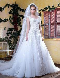 lace wedding dresses 2016 a line sweetheart elegant flower With wedding dresses with pearls and lace
