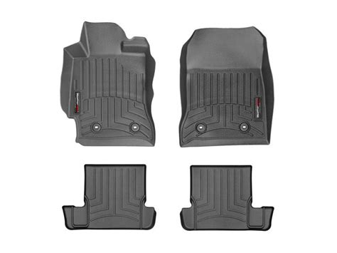 2015 Scion Frs Floor Mats by Scion Fr S All Weather Floor Mats Liners