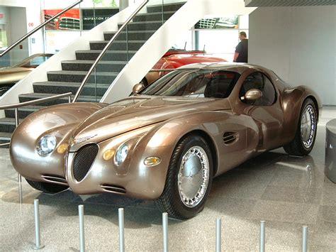 The 1995 Chrysler Atlantic Concept Car Or Atlantique