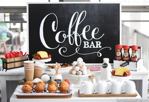 """you've Warmed My Heart,"" Coffee Bar Fantabulosity"