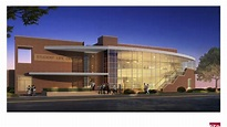 St. Agnes Academy to add $20 million Student Life Center ...