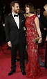 Adele Fassbender Picture 2 - The 86th Annual Oscars - Red ...