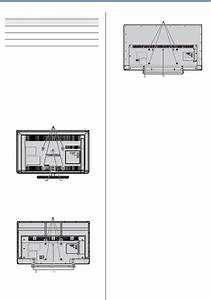 Page 7 Of Toshiba Flat Panel Television 50l1400u User