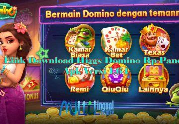 After waiting 10 seconds for the page to open, the app will. Link Download Higgs Domino Rp Panda Apk Versi 1.64 ...