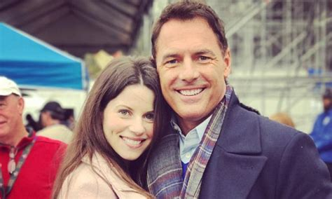 mark steines  wife julie expecting  baby daily