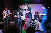 Titus Andronicus (band) - Wikipedia