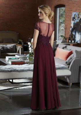 elegant chiffon bridesmaid dress featuring  beaded