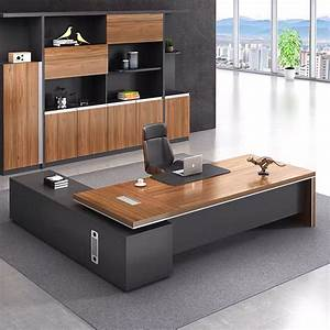 China, Luxury, Office, Computer, Desks, Office, Furniture, Office, Desks, Mdf, Executive, Office, Desk