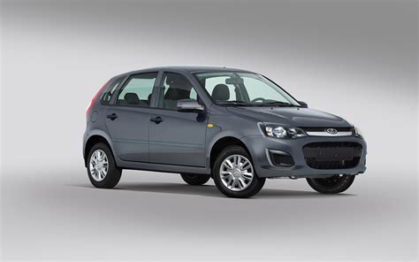 Lada A by Lada Kalina Hatchback Review Lada Official Website