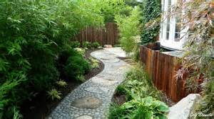 beautiful home garden pathways