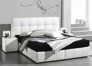 Welches Bett Bei Rückenschmerzen : das boxspringbett modernes bett welches schick und komfort vereinigt ~ Sanjose-hotels-ca.com Haus und Dekorationen