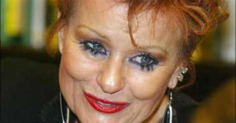 remembering tammy faye photo  pictures cbs news
