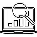 Study Case Icon Svg Outline Onlinewebfonts