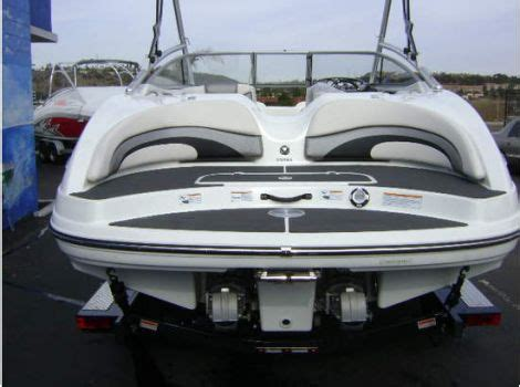 Speed Boat For Sale Kuwait by Boats For Sale 2009 21 Foot Yamaha X212