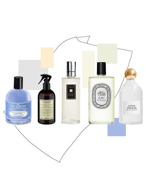 parfum pour le linge parfum de linge s 233 lection d eau de linge