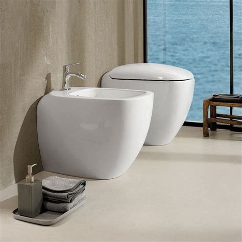 Geberit Citterio Back To Wall Bidet  Uk Bathrooms