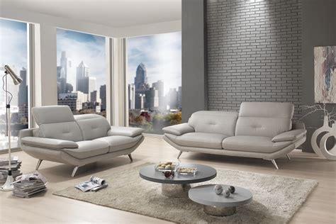 gorini canapé canapés modernes le geant du meuble