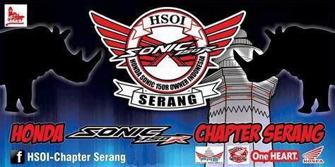 Honda Sonic 150r Hd Photo by Honda Sonic 150r Owner Indonesia Chapter Serang Home