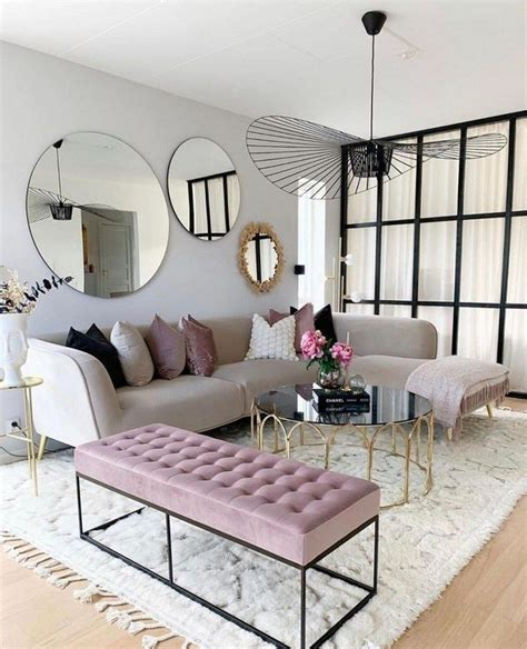 82 beautiful grey living room ideas decorations 5 in 2020