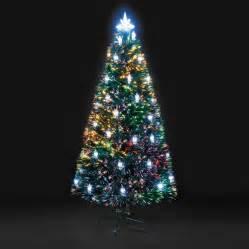 4ft victoriana colour changing lantern fibre optic tree ebay