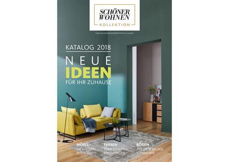 Tapete Schöner Wohnen Kollektion by Katalog Sch 246 Ner Wohnen Kollektion