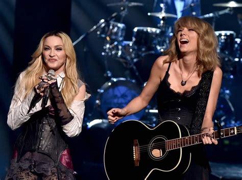 madonna, taylor swift   Taylor swift, Madonna, Rihanna