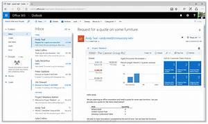 Microsoft Dynamics NAV 2017 – Deeper Office 365 ...