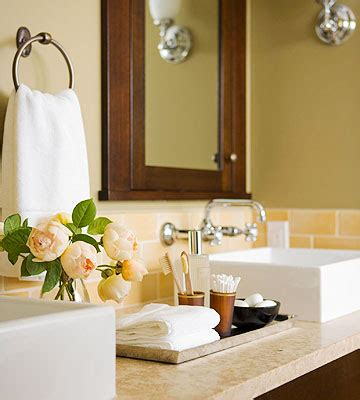 perfect guest bathroom ideas