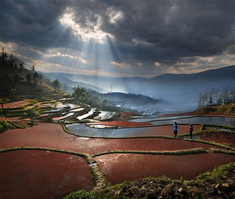 Asian Landscape Photography By Weerapong Chaipuck