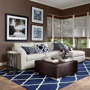 Komplementärfarbe Zu Blau : welche farbe passt zu braun farbkombinationen f r wohnzimmer co ~ Watch28wear.com Haus und Dekorationen