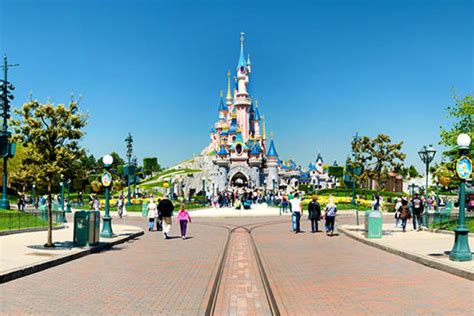 Biglietto Ingresso Disneyland by Biglietto Mini 1 Giorno Disneyland