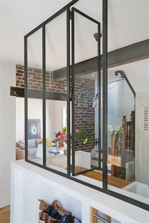 cuisine style atelier artiste fenêtre en acier de style atelier d 39 artiste battante ou